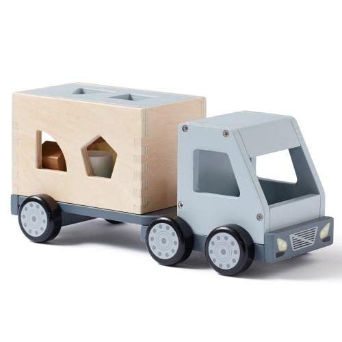 Kids Concept puttekasse-lastbil