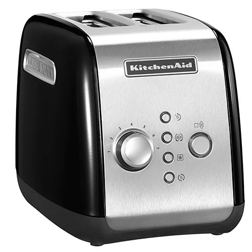 Kitchenaid Brødrister - Sort
