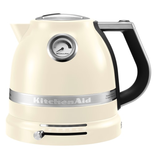 Kitchenaid Elkedel - Artisan - Creme