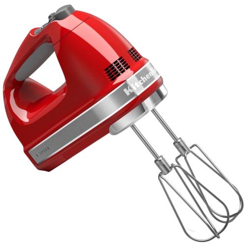 KitchenAid Rød