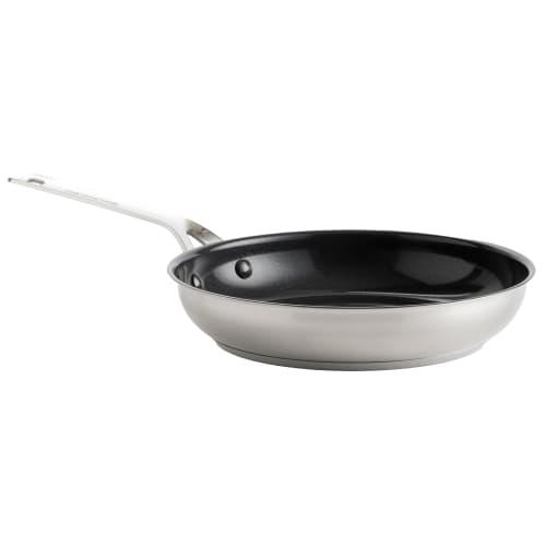 KitchenAid stegepande - Stainless Steel - Ø 24 cm