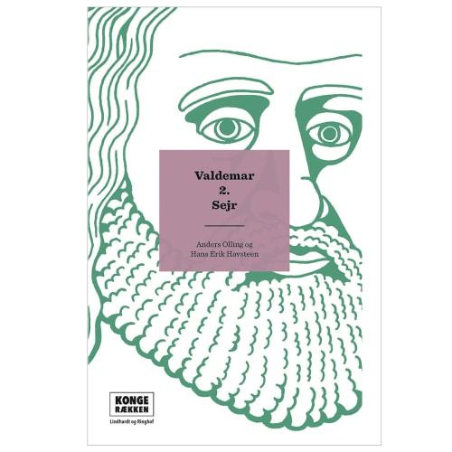 Kongerækken: Valdemar Sejr - Hæftet