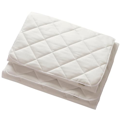 Leander topmadras til side by side seng - Linea