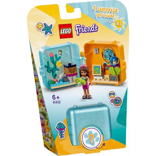 LEGO Friends - Andreas sommerlegeboks