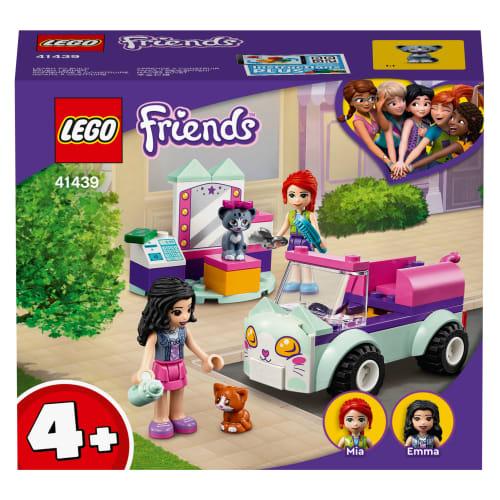 LEGO Friends Katteplejebil