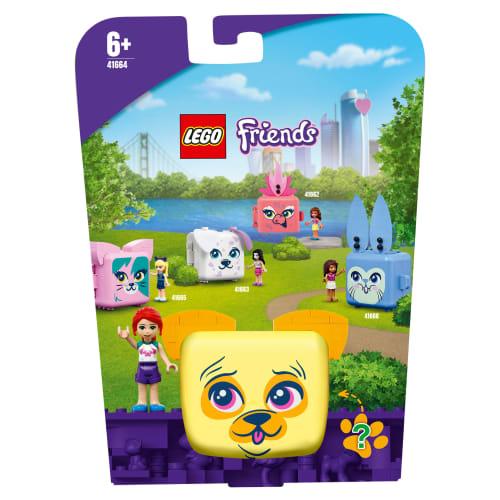 LEGO Friends Mias moppeboks