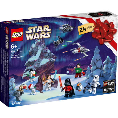 LEGO Star Wars julekalender 2020