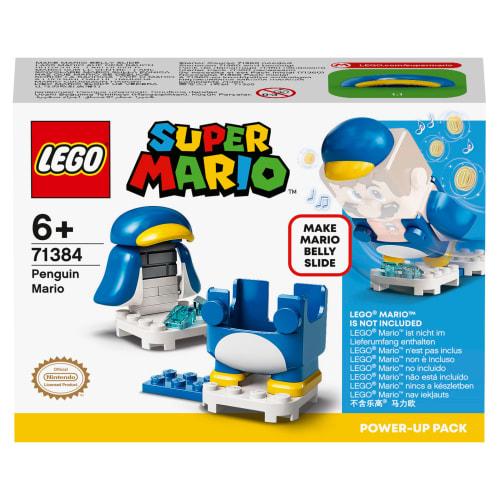 LEGO Super Mario Pingvin-Mario powerpakke