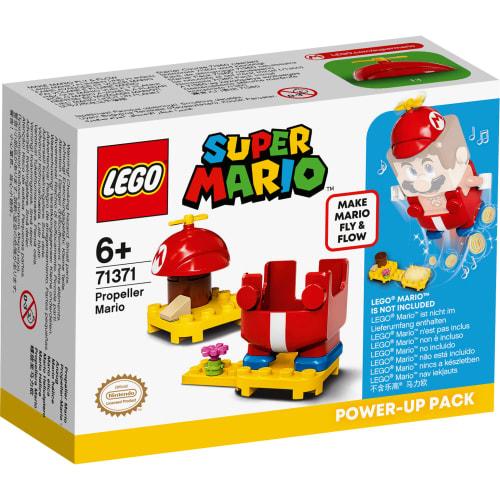 LEGO Super Mario Propel-Mario powerpakke