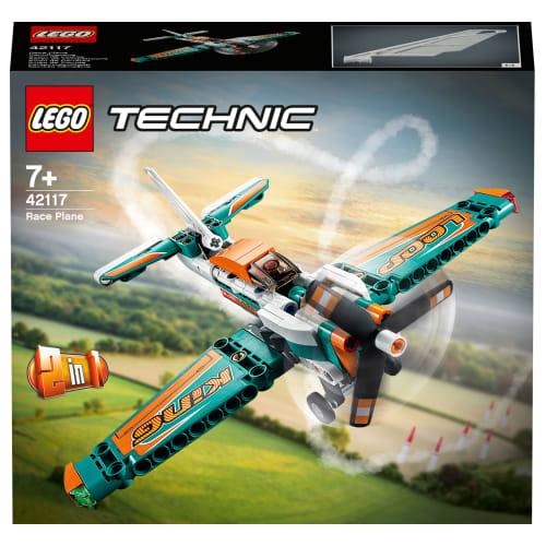LEGO Technic Konkurrencefly