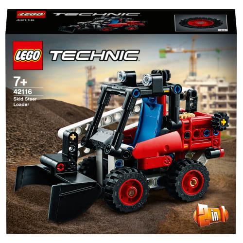 LEGO Technic Minilæsser