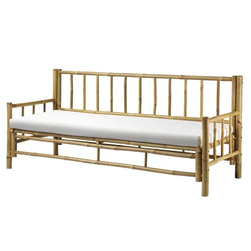 Living&more sofa i bambus - Danang