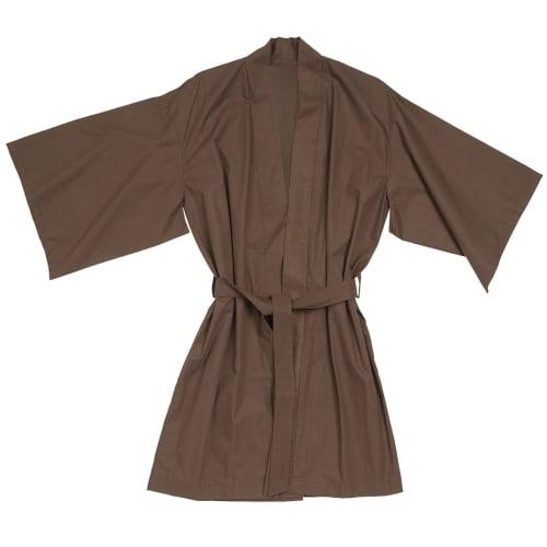 Mette Ditmer kimono - Emiko - Brun