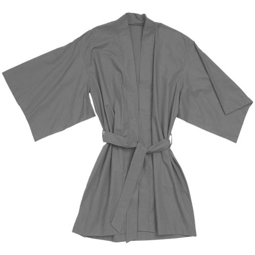 Mette Ditmer kimono - Emiko - Lys grå