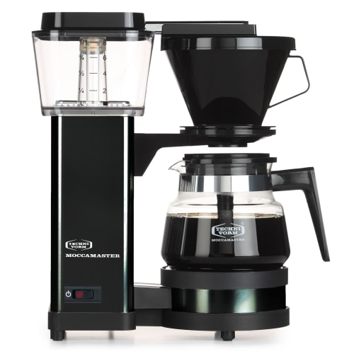 Moccamaster kaffemaskine - KB40AO - Sort