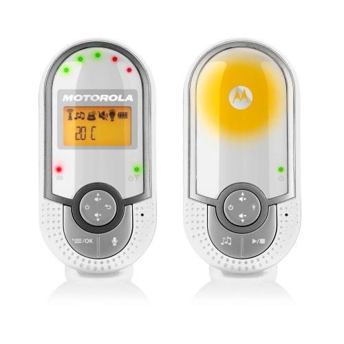 Motorola babyalarm - MBP16