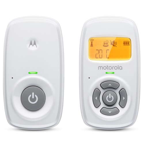 Motorola babyalarm - MBP24