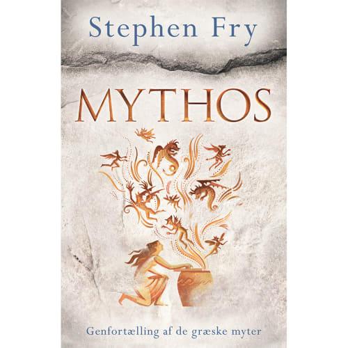 Mythos - Genfortælling af de græske myter - Indbundet