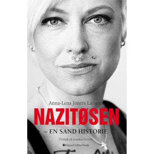 Nazitøsen - En sand historie - Indbundet