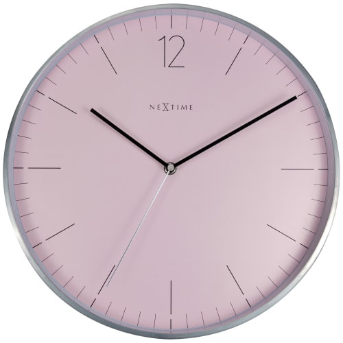 NeXtime 3254RZ Romantic Pink