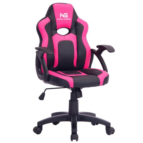 Nordic Gaming Little Warrior Pink