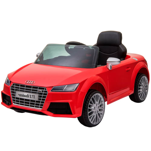 Nordic Play Speed elbil - Audi