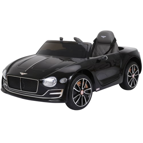 Nordic Play Speed elbil - Bentley