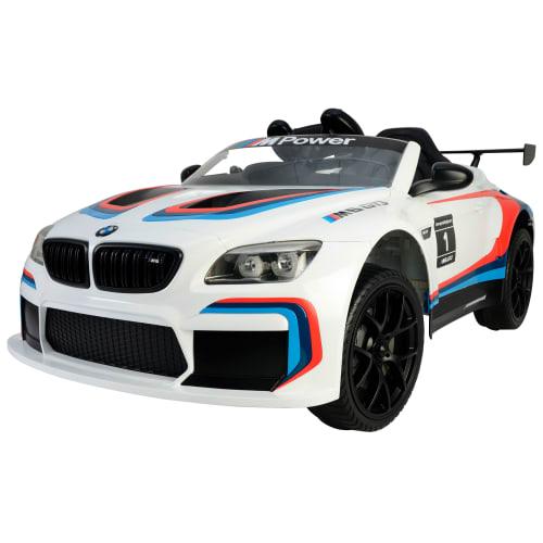 Nordic Play Speed elbil - BMW M6 GT3