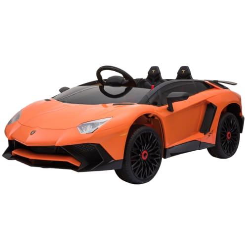 Nordic Play Speed elbil - Lamborghini