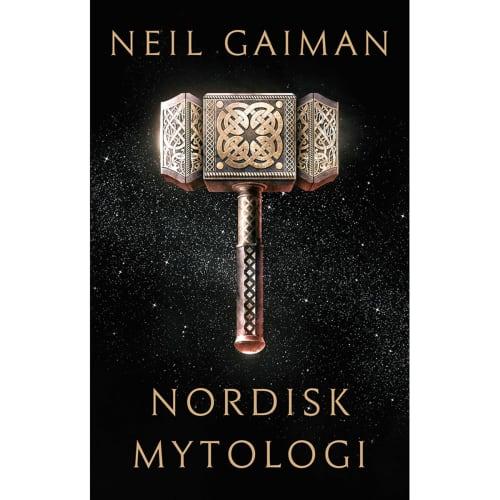 Billede af Nordisk mytologi - Indbundet