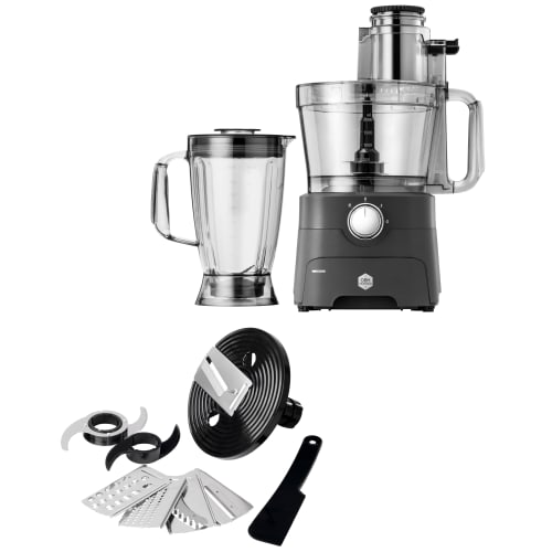Obh Nordica Foodprocessor - First Kitchen