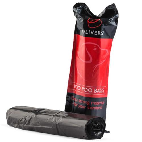 Olivers Poo Poo Bags