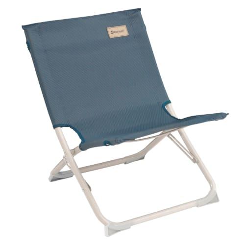 Outweel Campingstol - Ergo Core - Sauntons Ocean blue