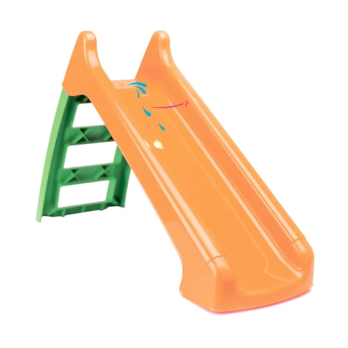 Paradiso Toys Orange/grøn