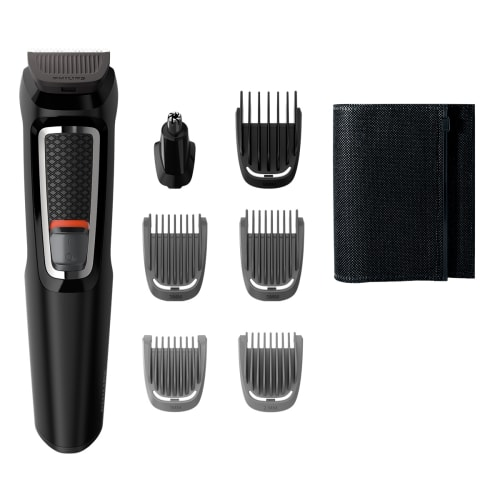 Philips 7-i-1 trimmer - MG3720/15