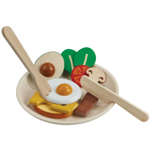 Plantoys Morgenmad