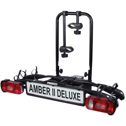 ProUser Amber Deluxe 1