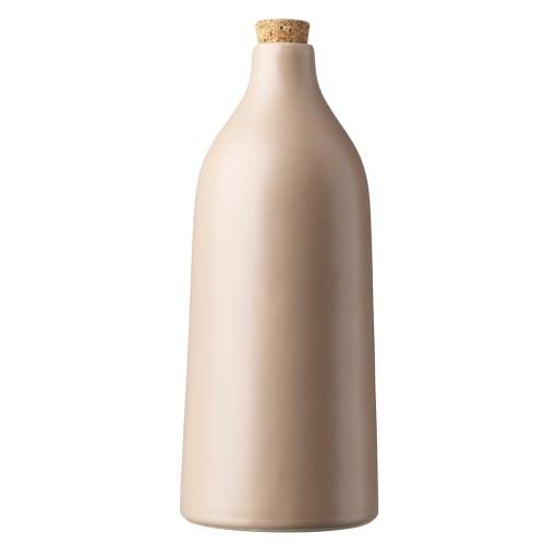R7B Copenhagen flaske - V17 Kamma - H 25 cm - Pudder