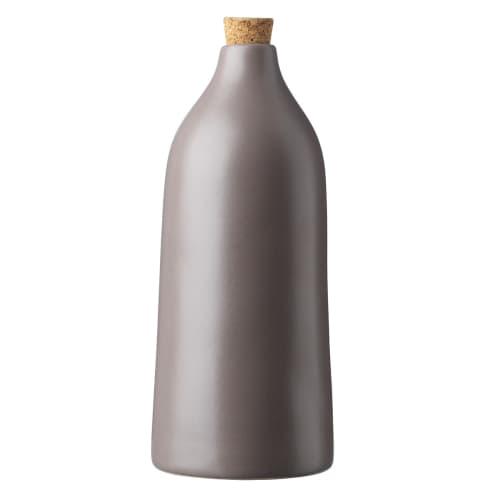 R7B Copenhagen Flaske - V17 Kamma - H 25 cm - Taupe