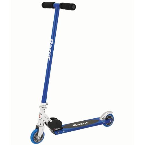 Razor Scooter Blå