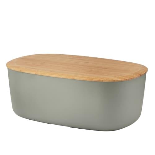 Billede af RIG-TIG brødkasse - BOX-IT - Varm grå
