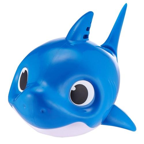 Baby Shark Blå