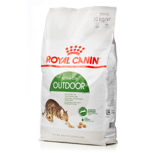 Royal Canin Adult Outdoor 30