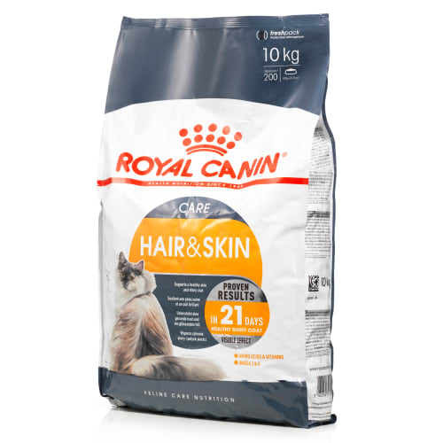 Royal Canin Hair & Skin Care Fjerkræ