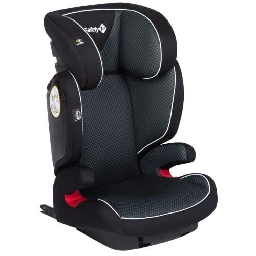 Safety1st autostol - Road Fix - 15-36 kg - Full Black