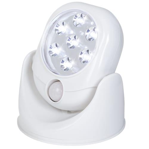 Sensor Bright LED-lampe