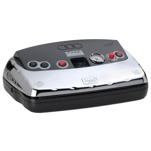 Sico Bisva Vakuumpakker - S250 Premium - Krom
