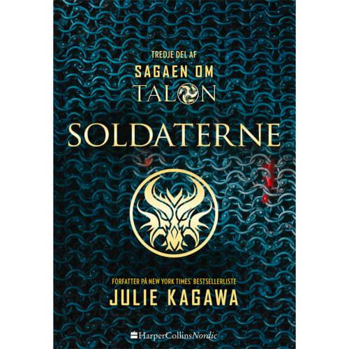 Soldaterne - Sagaen om Talon 3 - Paperback