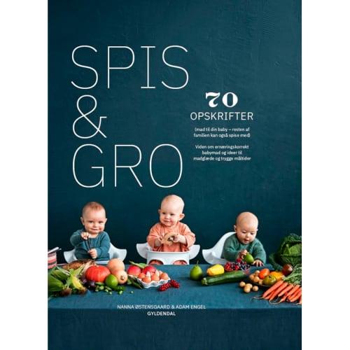 Spis & Gro - Indbundet