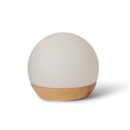Spring Copenhagen LED-lampe Snowball